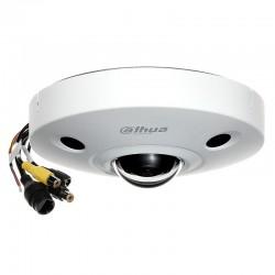 IP Fish Eye 6.0Mpx Куполна Камера Dahua IPC-EBW8600