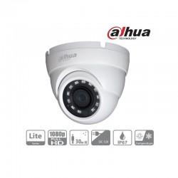 HD-CVI 2.0Mpx IR 30m Куполна Камера Dahua HAC-HDW1220M