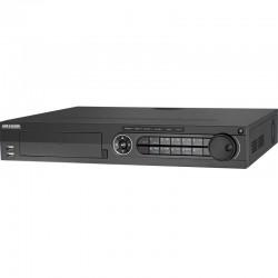 ПЕНТАБРИДЕН 16+2 HD-CVI,HD-TVI,AHD,IP 8.0Mpx Рекордер HIKVISION