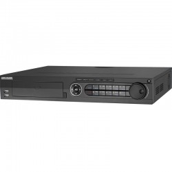 3.0Mpx 32+8 Канален HD-CVI,HD-TVI,AHD,IP  6.0Mpx Рекордер HIKVISION