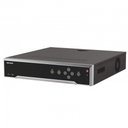 32-Канален Мрежови Рекордер NVR 12.0 Mpx DS-7732NI-I4 HIKVISION