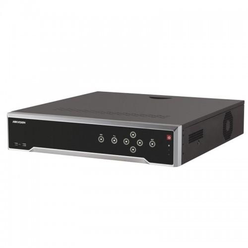 Ultra HD 4K 32 Канален Мрежови Рекордер NVR HIKVISION DS-7732NI-K4