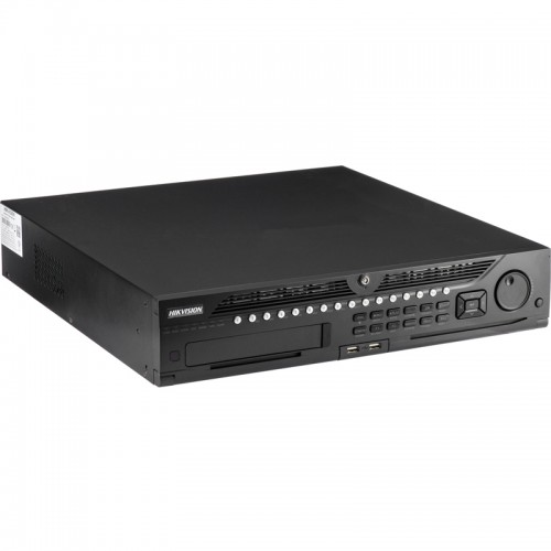 8.0Mpx 4K 32-Канален Мрежови Рекордер NVR DS-9632NI-I8