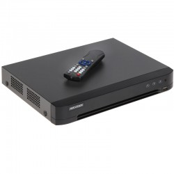 2.0Mpx Full HD 32+2 Пентабриден Рекордер DVR HIKVISION DS-7232HQHI-K2