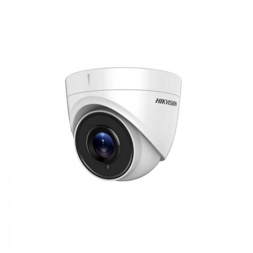HD-TVI 4K-8.0Mpx Smart IR 60m 2.8mm Куполна Камера Hikvision DS-2CE78U8T-IT3