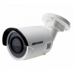 Булет Камера IP 4.0Mpx HIKVISION micro SD slot DS-2CD2043G0-I