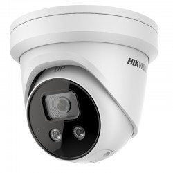 IP 4K ULTRA HD 8.0Mpx EXIR 30m Куполна Камера HIKVISION DS-2CD2386G2-I