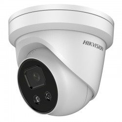 4.0Mpx IR 50m IP Куполна Камера HIKVISION DS-2CD2346G1-I
