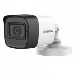 5.0Mpx IR 40m HD-TVI,HD-CVI,AHD Булет Камера HIKVISION DS-2CE16H0T-IT3FC