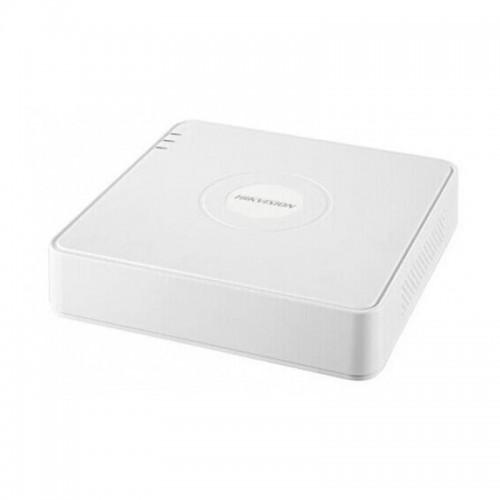 4.0Mpx NVR Мрежови рекордер HIKVISION DS-7104NI-Q1