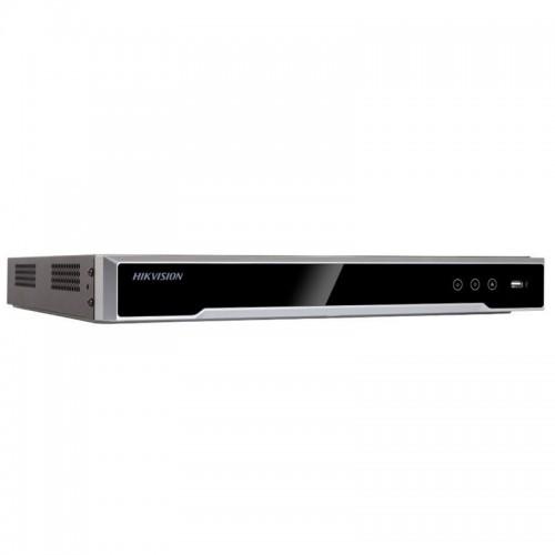 16-канален мрежови рекордер NVR 8.0 Mpx HIKVISION DS-7616NI-K2