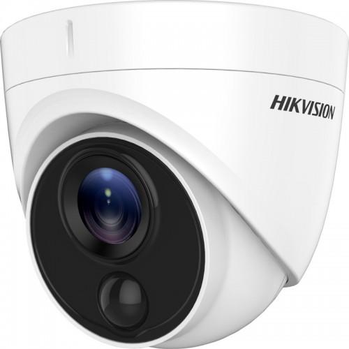 8.0Mpx IR 60m HD-TVI,HD-CVI,AHD Куполна Камера HIKVISION DS-2CE78U7T-IT3F