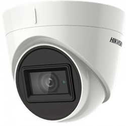 5.0Mpx HD-TVI/AHD/CVI/CVBS Ultra-Low Light куполна камера HIKVISION DS-2CE76H8T-ITMF