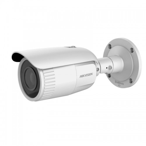 Булет Камера IP 4.0Mpx VF 2.8-12mm HIKVISION DS-2CD1643G0-IZ