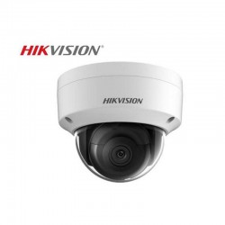 IP UltraHD 4K 8.0Mpx Куполна Камера Hikvision DS-2CD2185FWD-IS