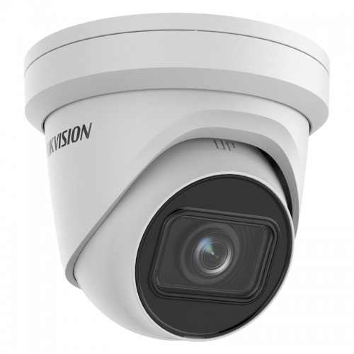 IP 4K ULTRA HD 8.0Mpx VF 2.8~12mm Куполна Камера HIKVISION DS-2CD2H83G2-IZS