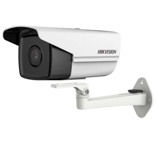 4G/3G IR 50m Булет Камера HIKVISION DS-2CD2T25FD-I5GLE-R