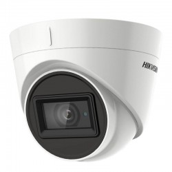 5.0Mpx Ultra Low Light IR 60m Куполна Камера HIKVISION DS-2CE78H8T-IT3F