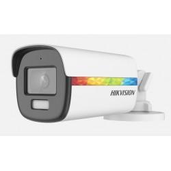 2.0Mpx Вградена LED светлина Булет Камера HIKVISION DS-2CE12DF8T-F