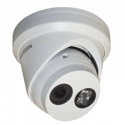 IP UltraHD 4K 8.0Mpx Куполна Камера Hikvision DS-2CD2385FWD-I