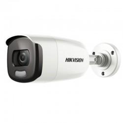 2.0Mpx Вградено Осветление HD-TVI,HD-CVI,AHD Булет Камера HIKVISION DS-2CE12DFT-F