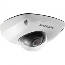 HD TVI 2.0 Mpx FullHD 1080p Ultra-Low Light Куполна Камера HIKVISION