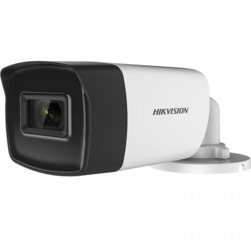 5.0Mpx IR 40m HD-TVI Булет Камера HIKVISION DS-2CE16H0T-IT3F