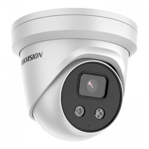 2.0MPx AcuSense Куполна Камера HIKVISION DS-2CD2326G2-ISU-SL