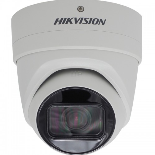 6.0Mpx IP VF 2.8-12mm Вандалоустойчива Куполна Камера HIKVISION DS-2CD2H63G0-IZS