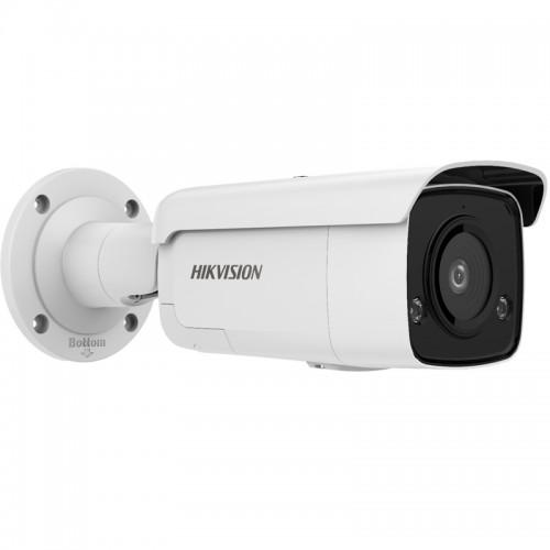 2.0Mpx IR 60m AcuSense Булет Камера HIKVISION DS-2CD2T26G2-ISU-SL