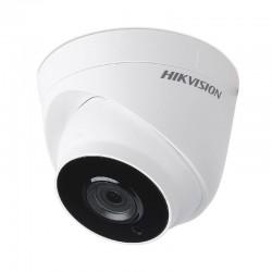 4в1 HD-TVI /AHD/CVI/CVBS куполна камера HIKVISION  DS-2CE56D0T-IT1F
