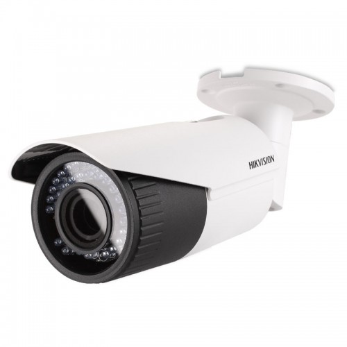 IP 3.0Mpx PoE VF 2.8-12mm Булет Камера IR 30m micro SD slot Hikvision DS-2CD1631FWD-IZ