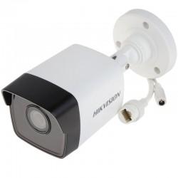 IP HD 1.0Mpx 4мм Булет Камера IR 30м Hikvision DS-2CD1001-I