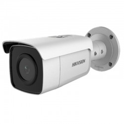 IP 4.0Mpx IR 80m Водоустойчива Булет Камера HIKVISION DS-2CD2T46G1-4I