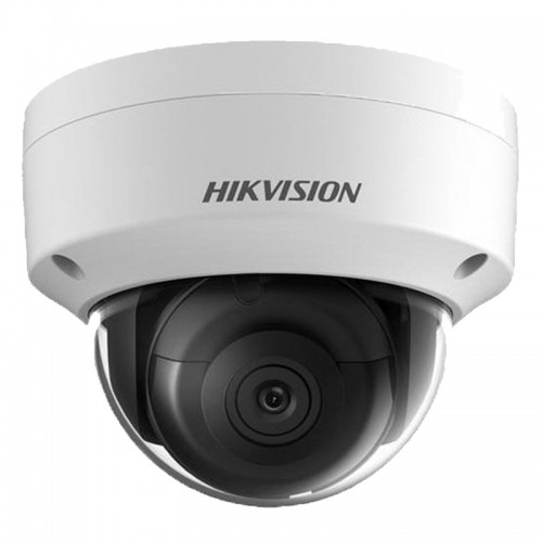 6.0Mpx Вандалоустойчива Куполна Камера HIKVISION  DS-2CD2163G0-I