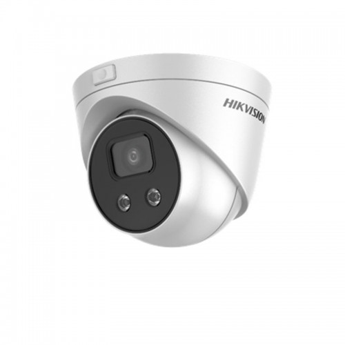 4.0Mpx Deep Learning IR 30m Куполна Камера HIKVISION  DS-2CD2346G2-ISU-SL