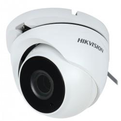HD TVI VF 2.0Mpx EXIR 40m Куполна Камера Hikvision DS-2CE56D8T-IT3ZE