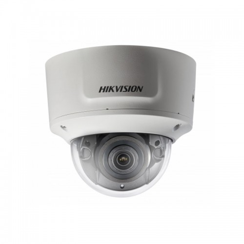 IP VF 2.8-12mm 2.0Mpx Куполна Камера HIKVISION DS-2CD2721G0-IZ