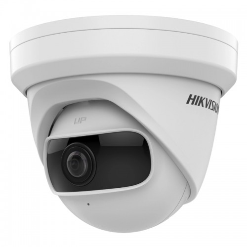 180° Панорамна 4.0Mpx Куполна Камера HIKVISION DS-2CD2345G0P-I