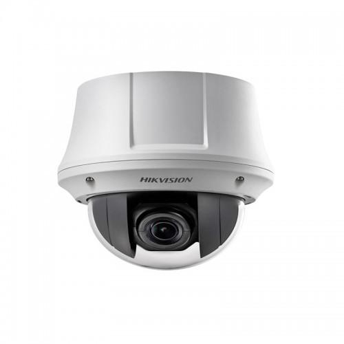 HD-TVI PTZ Моторизирана 23х оптично увеличение Hikvision DS-2AE4223T-A3