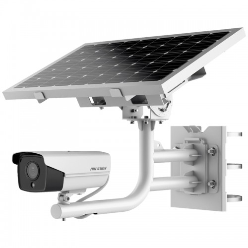 Соларна Камера с Батерия и  4G SIM Карта HIKVISION DS-2XS6A25G0