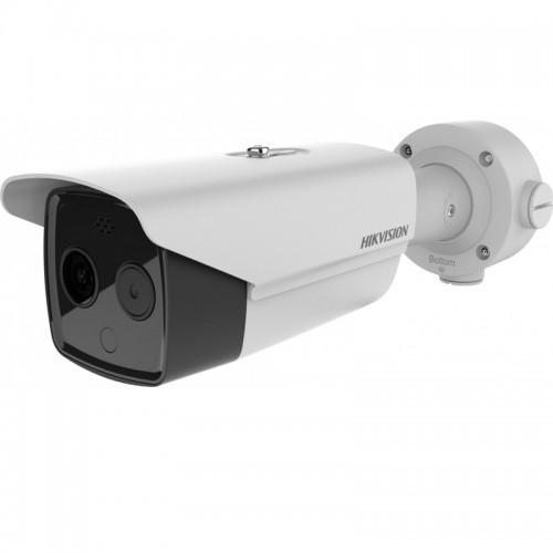 IP Термовизионна Булет Камера HIKVISION DS-2TD2617-3-6-10-PA