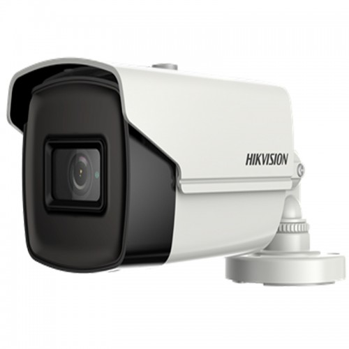 5.0Mpx HD-TVI/AHD/CVI/CVBS Ultra-Low Light Булет Камера HIKVISION DS-2CE19H8T-AIT3ZF