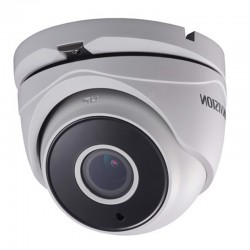 VF 2.8-12mm 2.0Mpx Ultra-Low Light Куполна Камера HIKVISION DS-2CE56D8T-IT3ZF