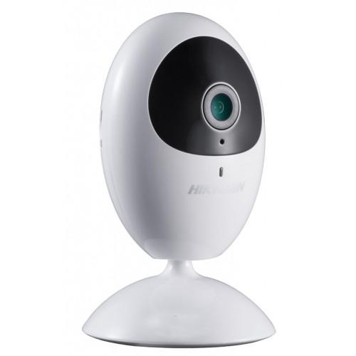 Wi-Fi 2.0Mpx Безжична Камера с микрофон HIKVISION DS-2CV2U21FD-IW-W-FUS