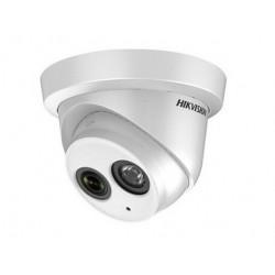 IP Куполна Камера Hikvision, HD 720p резолюция, 2.8mm, IR 30m