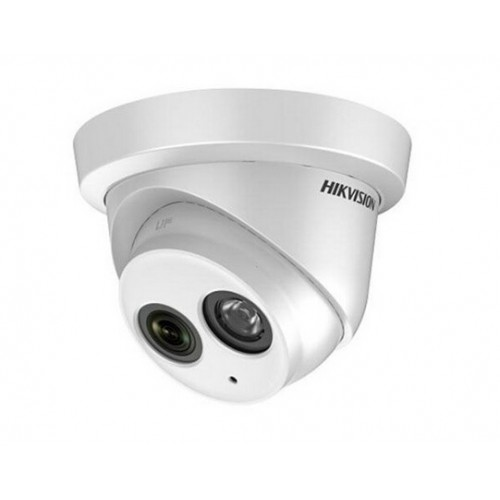 IP 2.0Mpx PoE Куполна Камера IR 30m micro SD slot Hikvision DS-2CD2325FWD-I