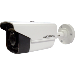 HD TVI 2.0 Mpx Ultra-Low Light Алармена Булет Камера HIKVISION