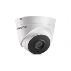 HD-TVI 5.0Mpx 3.6mm Куполна Камера EXIR 40м Hikvision DS-2CE56H5T-IT3