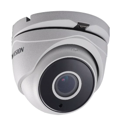 HD-TVI VF 2.8-12mm 5.0Mpx Smart IR 40m Куполна Камера Hikvision DS-2CE56H5T-IT3Z
